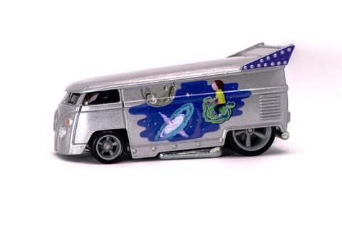 VW Drag Bus