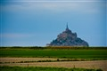 Mont-St-Michel by El Mocco