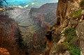 Grand Canyon - The Bight Angel view