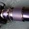 GH2 with Pentax Medium Format Lens