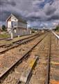 Sleaford Station