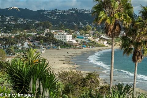 Laguna's Main Beach-3