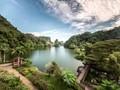 Lang Park, Ipoh, Malaysia