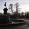 Neptun's fountain 1