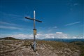 Mountain Cross