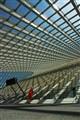 Calatrava's inside