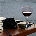 Wine-Lens and Sun glasses Trio