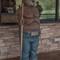 Smokey The Bear-1509