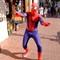 Spider-Man. DSCF0191