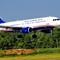 N713UW A319 US Airways ♠ 542