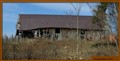 Claude's barn