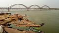Irrawady river