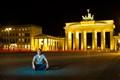 Dirty nights in Berlin