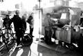 ----the STREET FOOD VENDER----