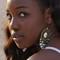 Ilham, ragazza del Togo