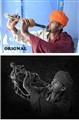Original and after