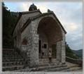 Crkva Gospa od Zdravlja Kotor Bay Montenegro