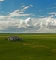 Abandoned Montana Home