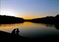 A Shared Sunset