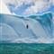 Iceberg Climbing One