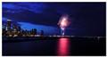 Venetian Nite Fireworks, Chicago