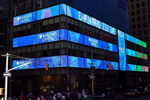 Barclays Capital dpr