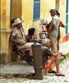 people in Cuba