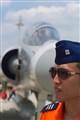 Taiwan Mirage & its pilot