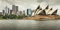 Um, Sydney, I think ;-)