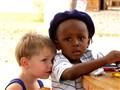 ivory and ebony