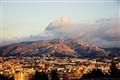 Marseille, near sunset