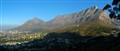 Tafelberg.