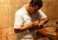 Nicaraguan potter