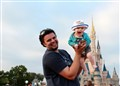 1st Magic Kingdom trip