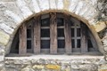 Window in Outer Wall of Alamo
