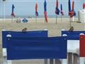 France. Deauville. Les Planches. Date : 21-6-2011