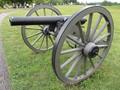 Gettysburg Civil War Canon