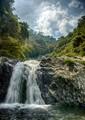 Waterfall Valencia, Santa Marta