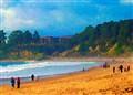 Beach_ArtBrush