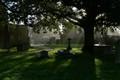 Wing Churchyard