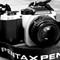 Pentax K-01 APSc Camera