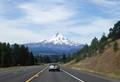 Car Club drive to Mt. Hood