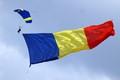 Romanian Flag