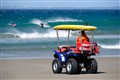 Surf Life Rescue, Omanu Beach, Mount Maunganui - New Zealand
