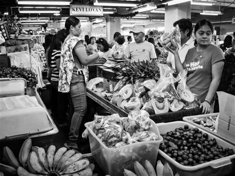 Festival Asian Market