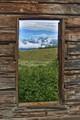 Teton Window