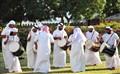 Rhythm of United Arabs