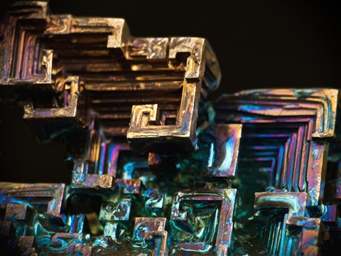 Bismuth - atomic number 83_small