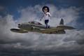Little Jet Pilot