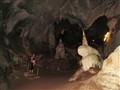 Cave in Phuket, Thailand